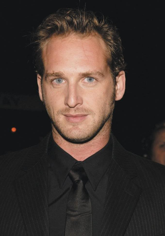 josh lucas | Josh Lucas Hairstyles | Cool Men's Hair