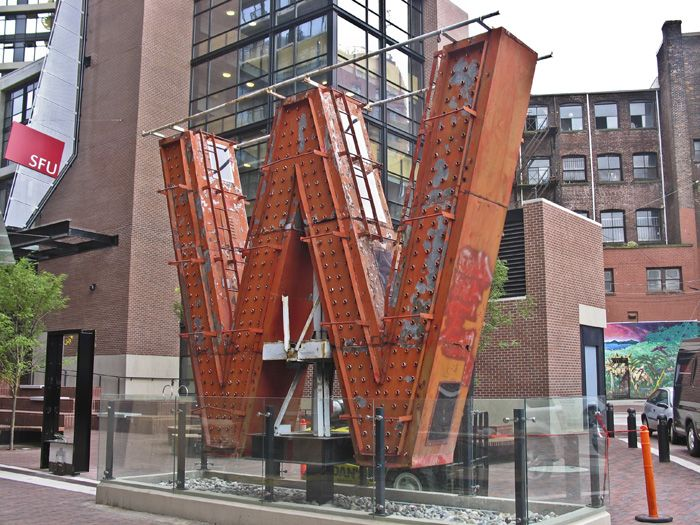 12 Best Featured Woodwards Redevelopment Images On
