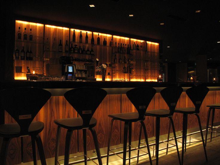 lenzerhaide /bar/ dooi studio
