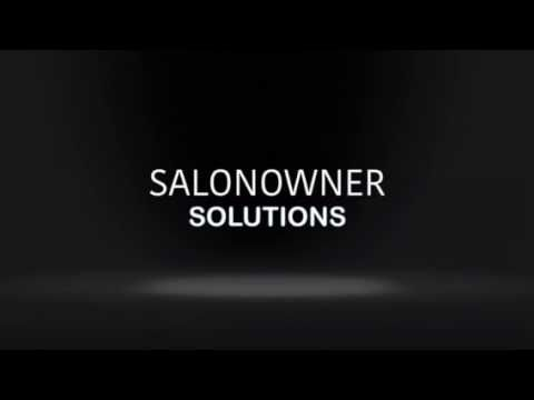 SOS for Salon Owner Solutions @SalonOwner Solutions