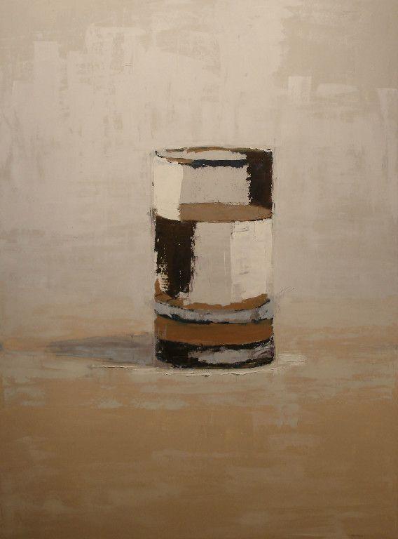 Brian Blackham, art, painting, artwork, still life