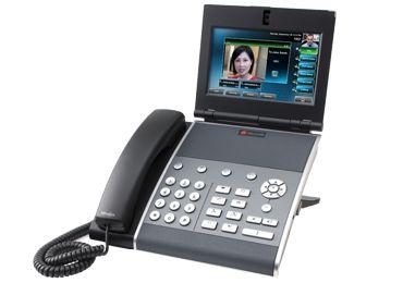 Polycom VVX 1500 unifies voice
