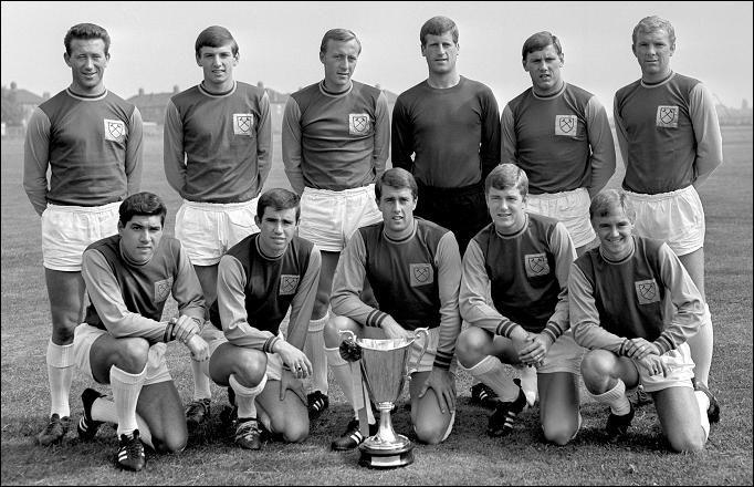 1965 West Ham United