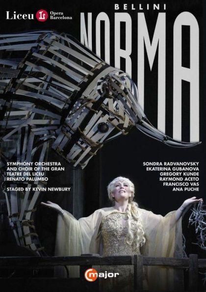 Norma (Opera Barcelona)