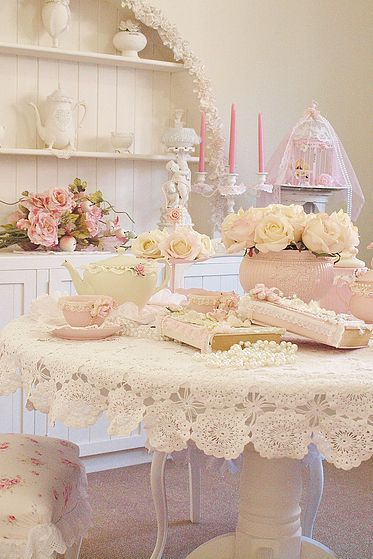 25 best ideas about shabby chic homes on pinterest - Home Decoration Stuff
