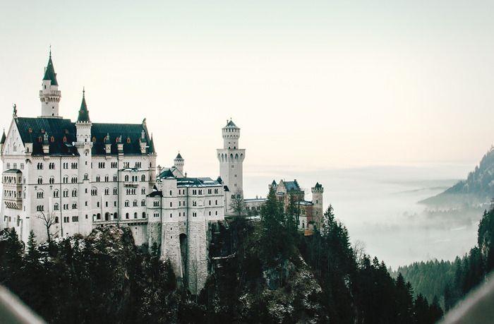 Pin Von Soacnebo Silamaze Auf Pinwand 001 Playlist 03 Neuschwanstein Schloss Neuschwanstein Magic Places