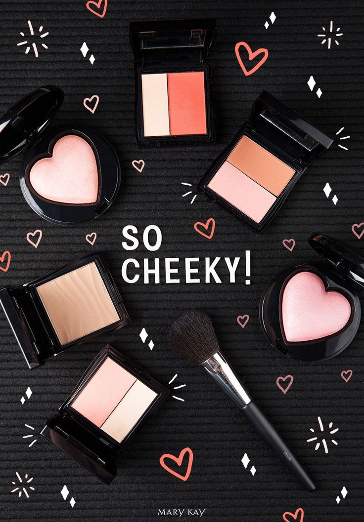 Love at first blush! Every purchase of a Limited-Edition† Beauty That Counts® Mary Kay® Baked Cheek Powder will help change the lives of women and children in need. Click to learn more!