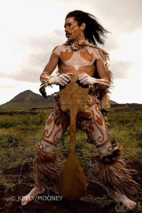 Rapa Nui Easter Island - Bing Images