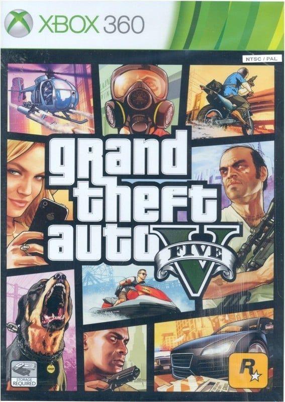 Gta 5 Xbox 360 Price In India Namokar Gaming World Asf Cute Female Gaming Gta Gta5 Gta5crack G Grand Theft Auto Grand Theft Auto Series Gta 5 Xbox