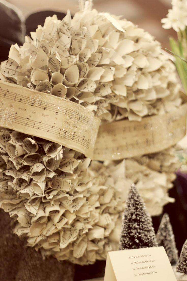 89 besten Musically Made Bilder auf Pinterest | Weihnachten diy ...