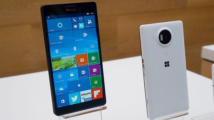 Baisse des prix sur les Lumia 950 Lumia 950XL et Lumia 650 ! En ce mois davril le Microsoft regorge de promotions et de prix en baisse après une Xbox One qui passe à 249 dans un pack reconditionné. Cest maintenant aux Lumia 950 950XL et 650 de voir leurs prix baisser !  Microsoft Lumia 950XL sous Windows 10 Mobile le nouveau flagship de Redmond. Disponibles initialement à respectivement 599 et 699 lors de leur lancement pour les Lumia 950 et 950XL Microsoft France annonce une baisse des prix…