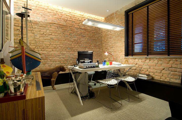Como iluminar seu escritório: 5 dicas indispensáveis