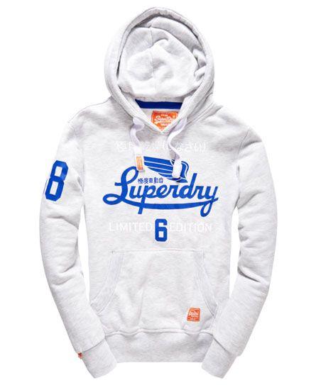 Superdry Limited Icarus hoodie