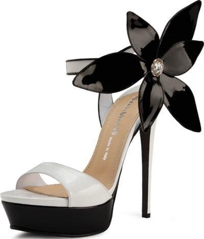 Nando Muzi shoes