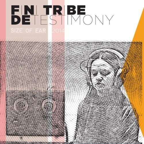 Released 20th January - Fini Tribe in exhalted company . best new releases of 2014