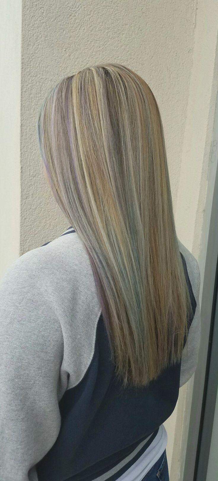 Hair by Evy. Torrance  California  424 215-8362