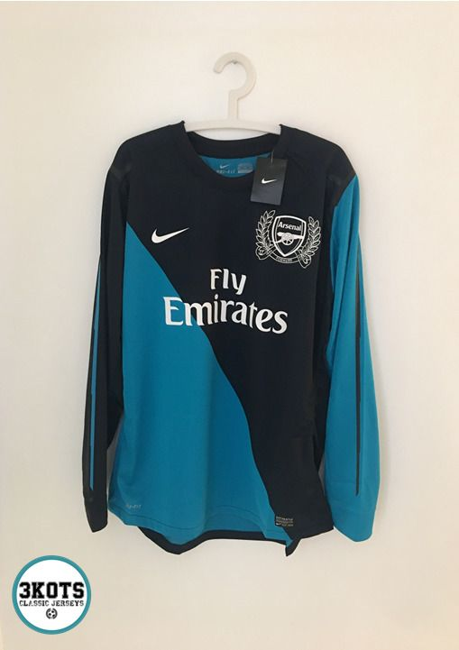 ea3f20ba1e4bf ARSENAL FC 2011 Away Player Issue Football Shirt 2XL Soccer Jersey NIKE  Gunners  PUMA  Jerseys  ArsenalFC  Footballshirts  Soccerjerseys  Thegunners