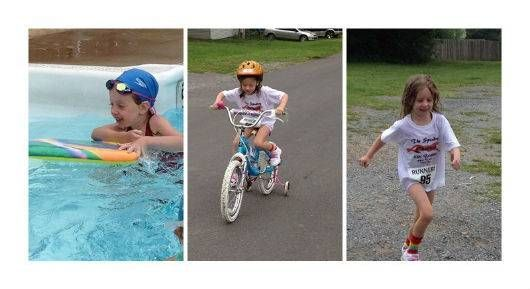How to host a kids' triathlon   MNN - Mother Nature Network