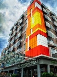 ZIA Boutique Hotel Batam