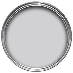 Engraved Locket, Dulux Emulsion,