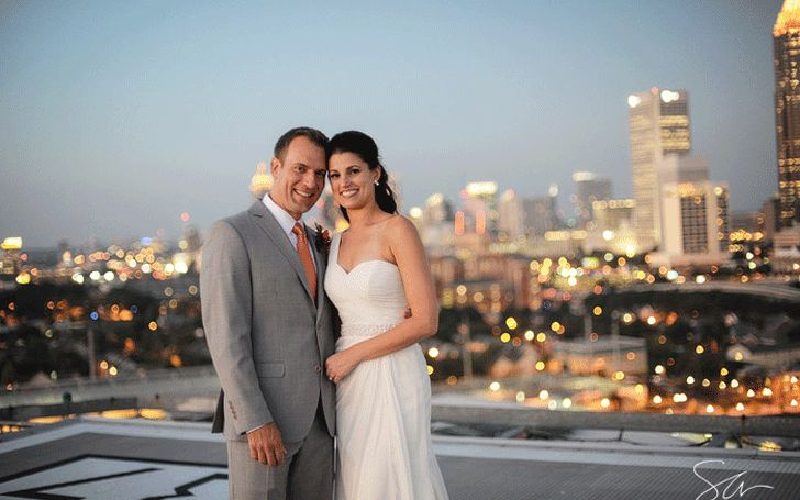 Mike Bettes; The Weather Channel meteorologist is Happily Married: Meet his Wife and Children here
