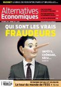 Alternatives Economiques : mensuel sur l'actualité économique, l'autre regard sur l'économie et la société