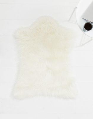 Pimkie | Pimkie Faux Fur Rug