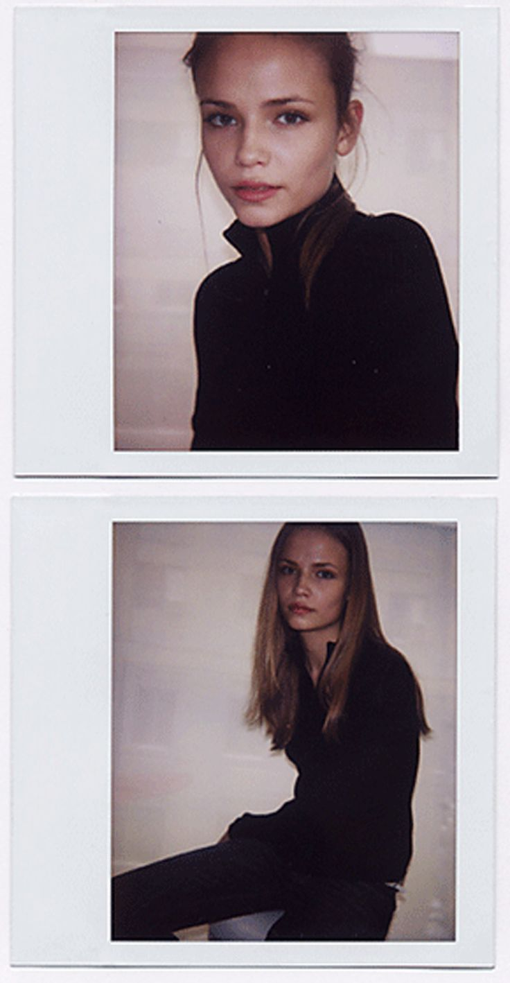 Natasha Poly's polaroids #model_artifacts