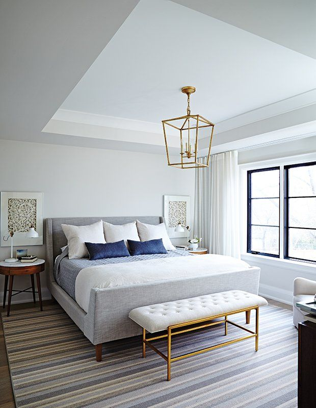 RT @HouseandHome: Laying out a rug or coverlet in soft blue is a lower-commitment way to play with the color.  http://pic.twitter.com/Mx8o2Br34D