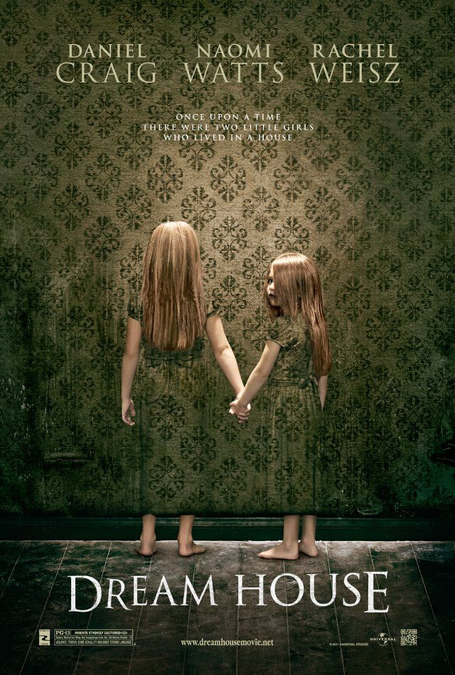 Movie Posters 2011 - Dream House