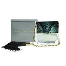 Marc Jacobs Divine Decadence Edp 100 Ml. En strålende, luksuriøs og sensuel blomstret duft.