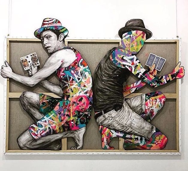 by Levalet and Zenoy