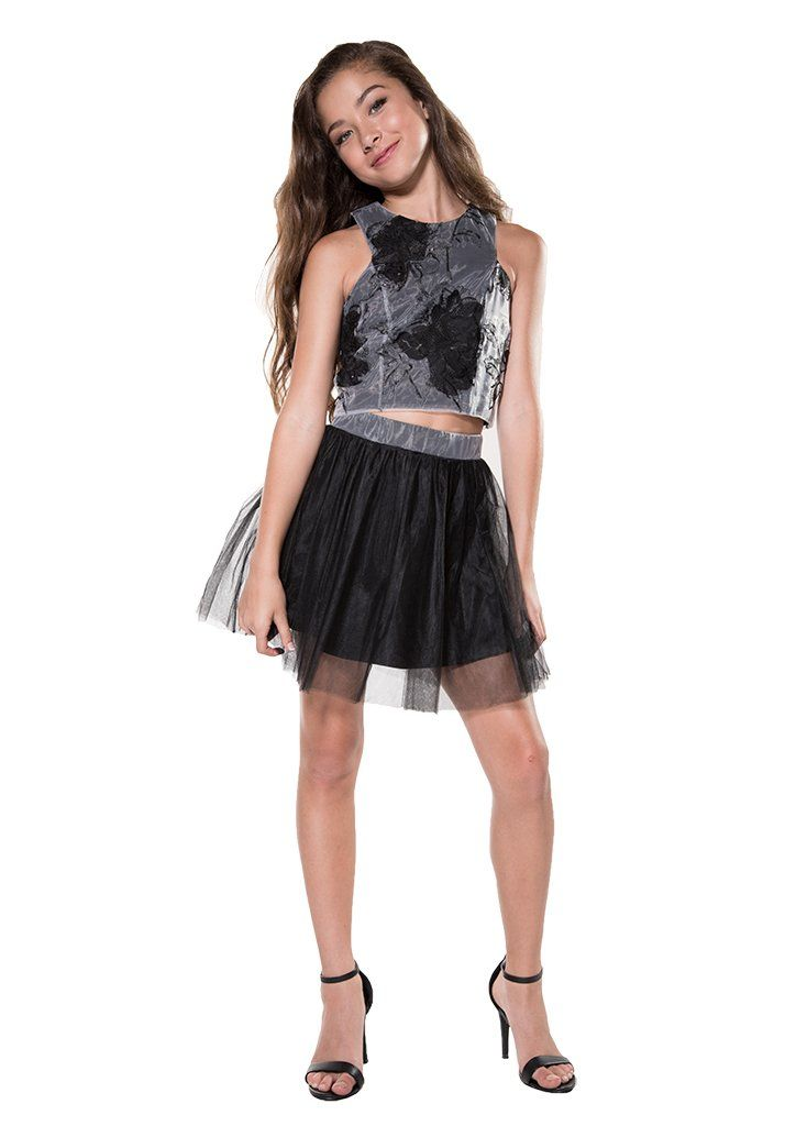 9 best Party looks for Tweens and Teens images on Pinterest | Royal ...