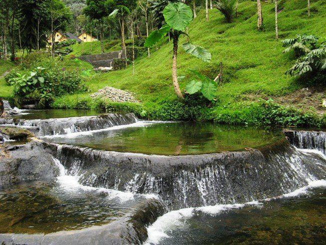 Santa Rosa de Cabal, Risaralda, Kolumbia