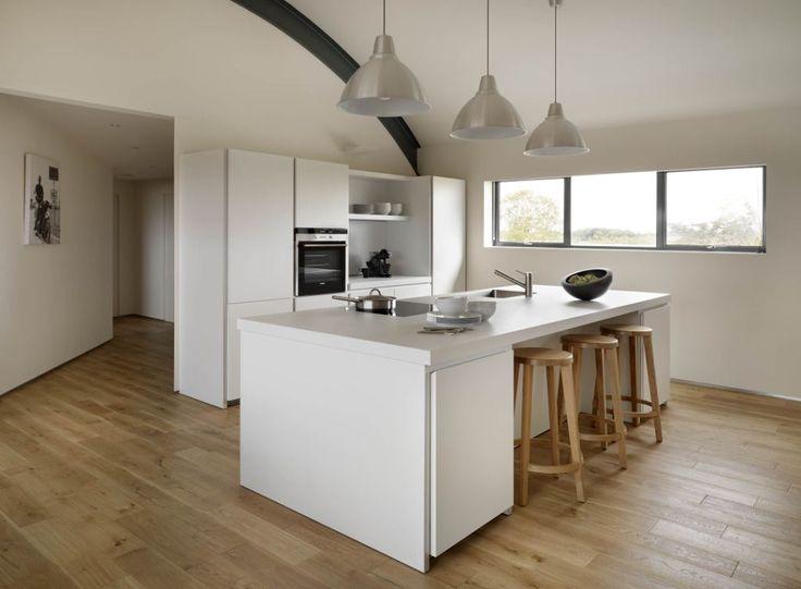 b1 bulthaup at kitchen architecture bulthaup kitchenarchitecture kitchens - Kchenboden Modern