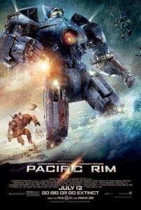 Pacific Rim (2013) 300MB [Hindi+English] Full Movie Download