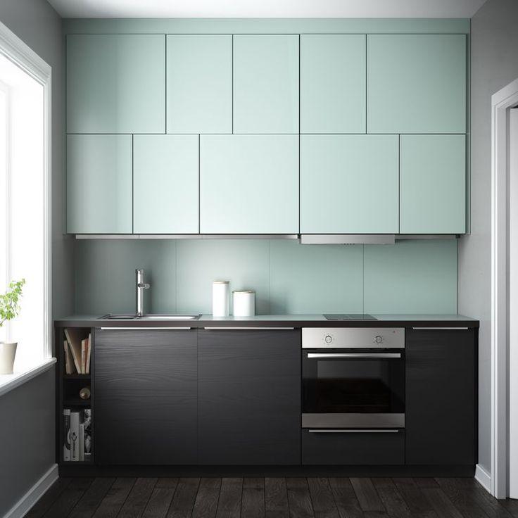 ИКЕА - Модульная кухня – универсальное решение