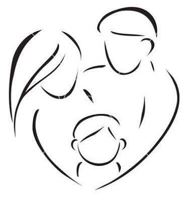 25 beautiful symbol for family ideas on pinterest. Black Bedroom Furniture Sets. Home Design Ideas