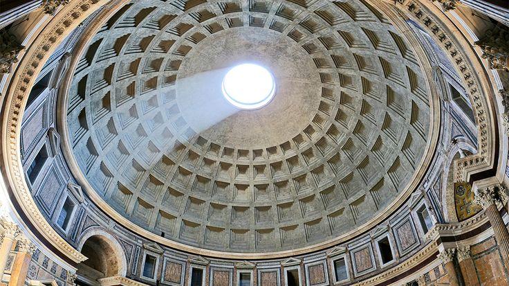 Pantheon : Rome's Must-Do List : TravelChannel.com