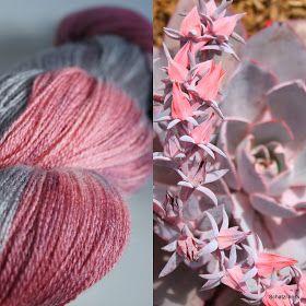 Blogged at Schatzi's knits: Yarn dyeing, handpainted yarn