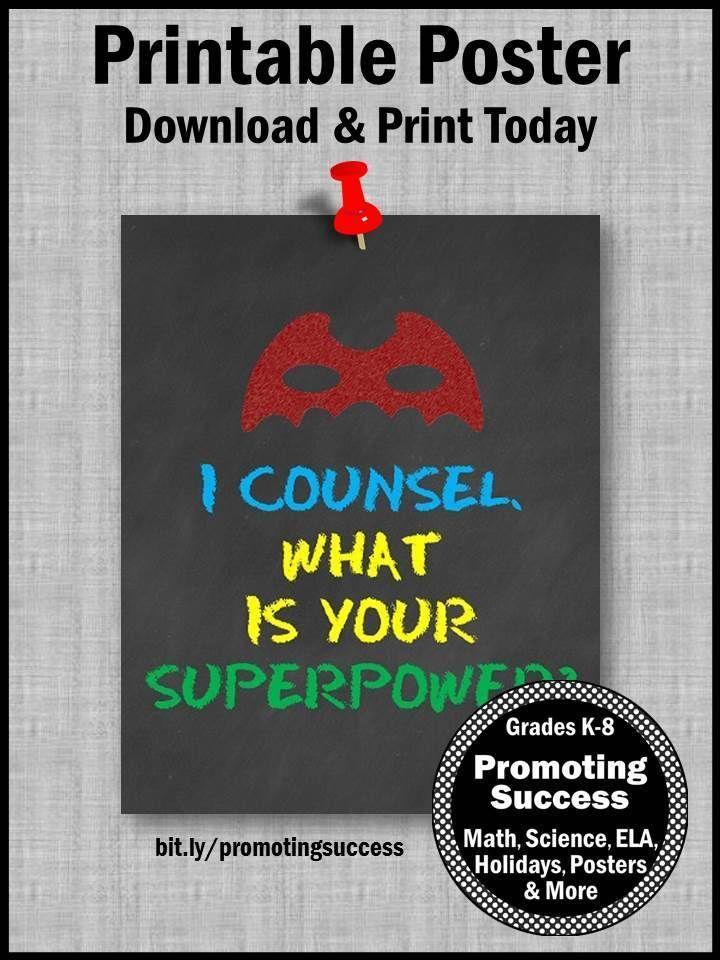 17 best School Counselor Office Decor images on Pinterest ...