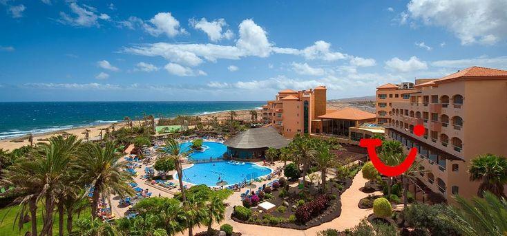 Elba Sara (Hotel) Beach & Golf - Fuerteventura   TUI