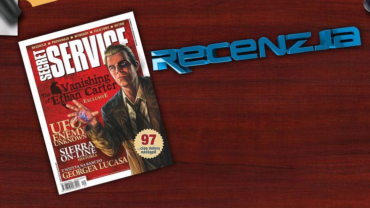 Recenzja - Secret Service