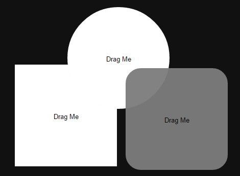 Dragmove is a jQuery plugin that allows you to drag and move any DOM elements with either the mouse or touch events.