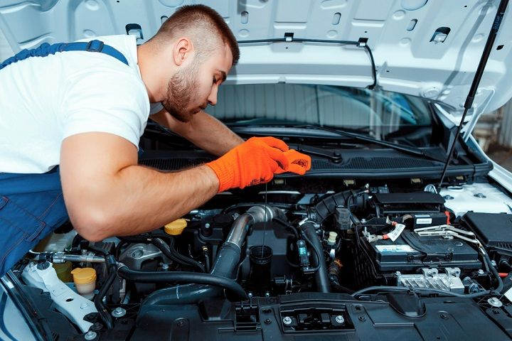 HOW TO MAINTAIN YOUR LUXURY CAR PERFECTLY: CHOOSE THE BEST AUDI SERVICE CENTRE