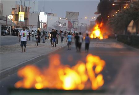 Nouveaux affrontements à Bahreïn avant le Grand Prix de F1 - http://www.andlil.com/nouveaux-affrontements-a-bahrein-avant-le-grand-prix-de-f1-2-114859.html