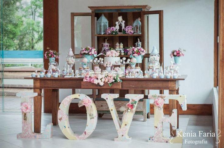 blog-de-casamento-chá-noivado-inspiração-vintage-romântica-mesa-do-bolo