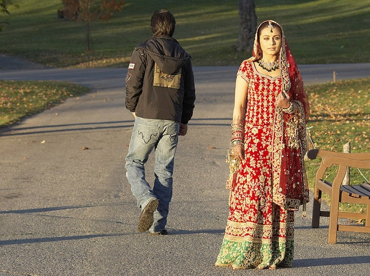 Kabhi Alvida na Kehna | I love Bollywood | Pinterest