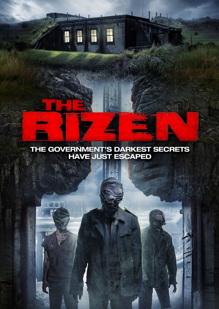 "Interviews: Director Matt Mitchell Talks About His Upcoming Horror Film The Rizen. Spoiler free horror movie news from the movie sleuth. A door to unspeakable horror opens this January. Laura Swift (The Snowman), Sally Phillips (the Bridget Jones series), Bruce Payne (Warlock III, Passenger 57), Julian Rhind-Tutt (Lucy), Tom Goodman Hill (Everest) and The Young Ones' Adrian Edmondson star in writer-director Matt Mitchell's ""fast-paced and thoroughly entertaining""* action-horror The Rizen…"