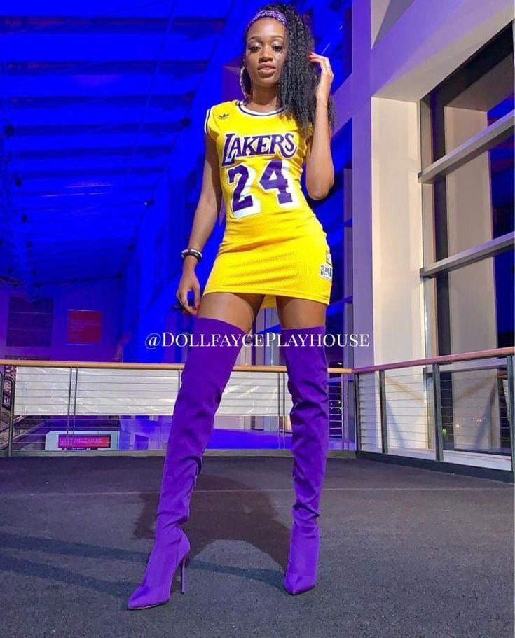 Home   Dollfayce Playhouse   Nba jersey dress, Jersey dress outfit ...